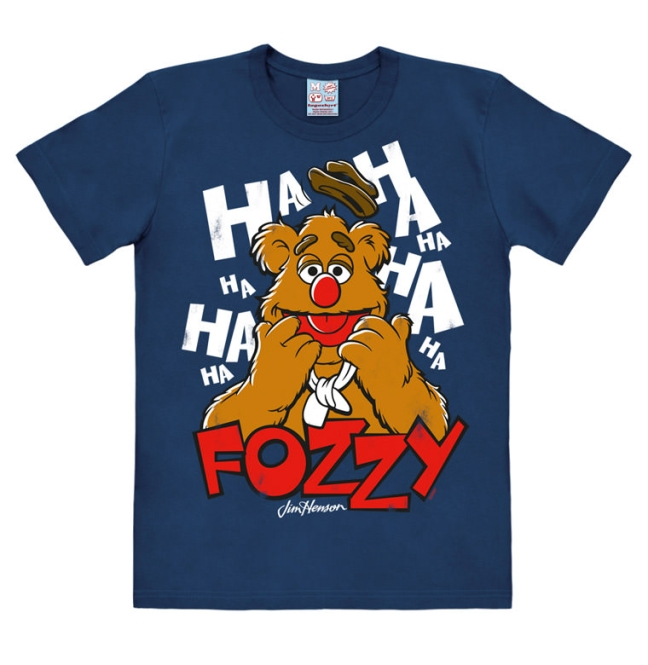 MUPPETS - FOZZY