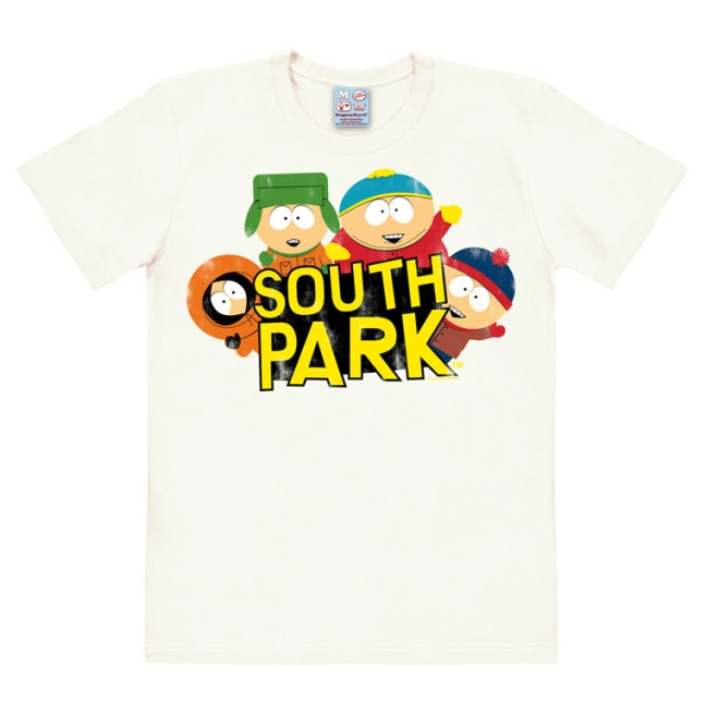 SOUTH PARK - WILD BUNCH