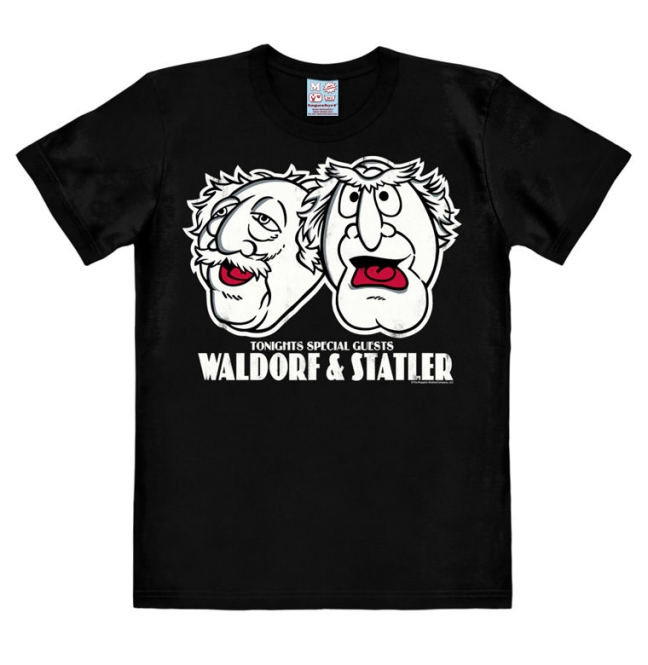 MUPPETS - WALDORF & STATLER