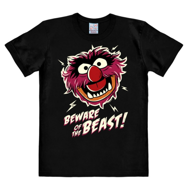 MUPPETS - BEWARE OF THE BEAST