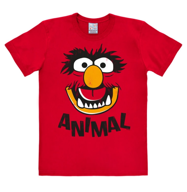 MUPPETS - FACES - ANIMAL