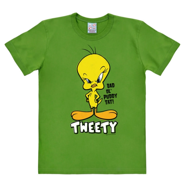 LOONEY TUNES - TWEETY