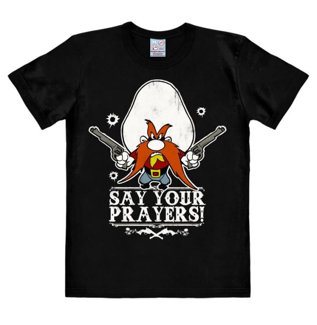 Looney Tunes - Say Your Prayer
