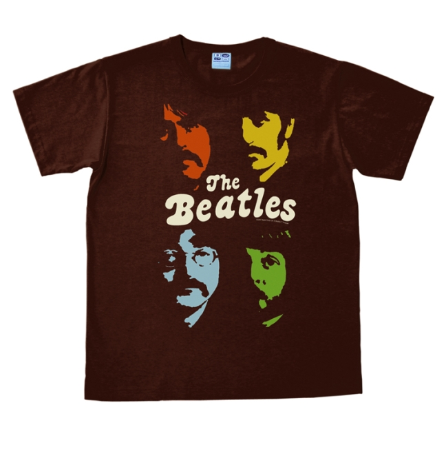 THE BEATLES - FACES