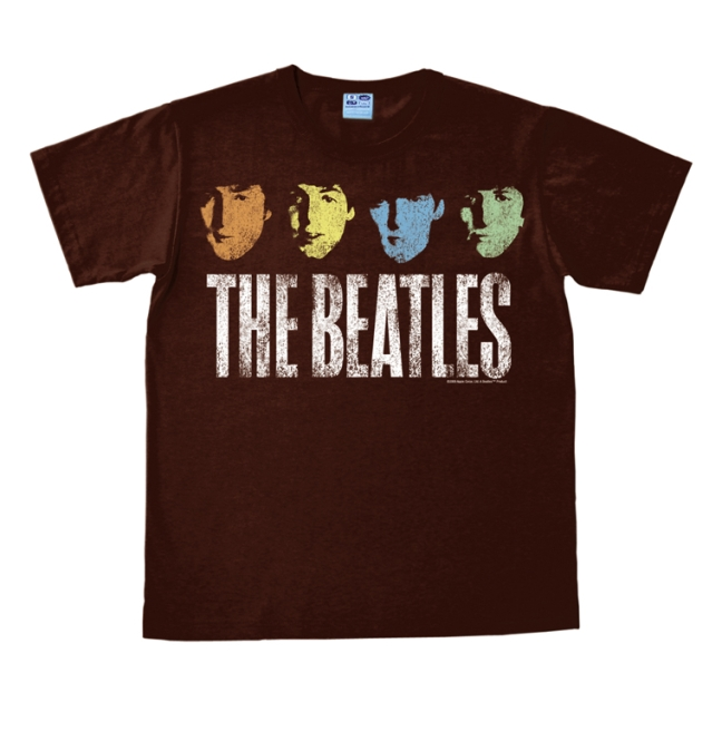 THE BEATLES - VINTAGE POP