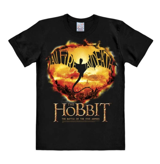 THE HOBBIT - I AM FIRE I AM DE