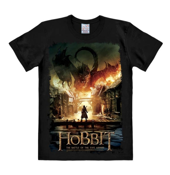 The Hobbit - The Battle Of The