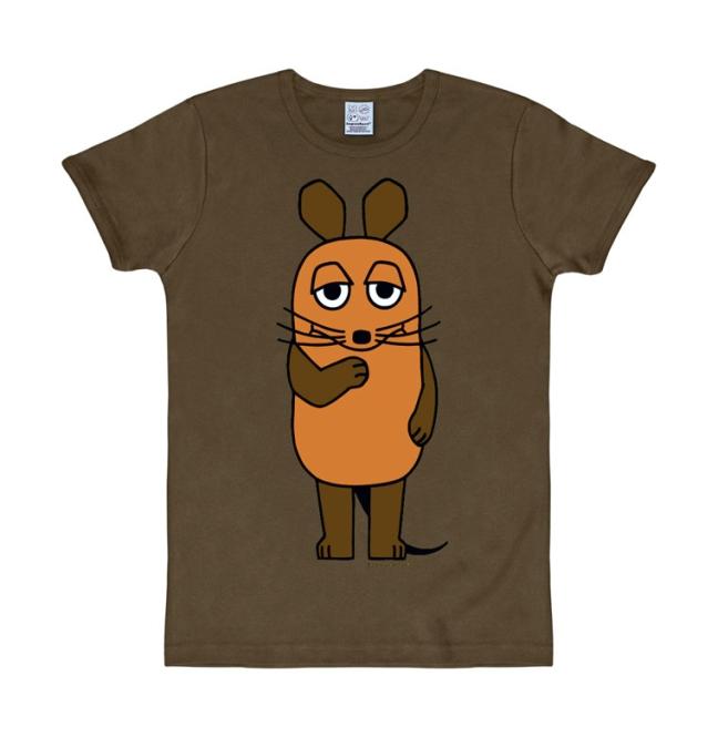 MAUS mustang brown | XXL