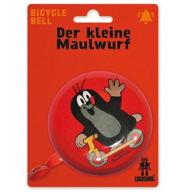 DER KLEINE MAULWURF - ROLLER