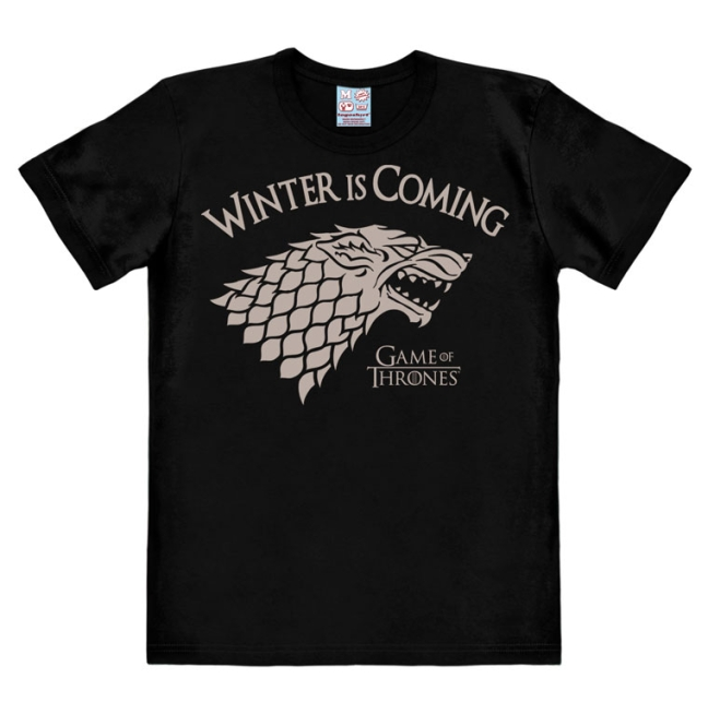 Game Of Thrones - Winter Is Co