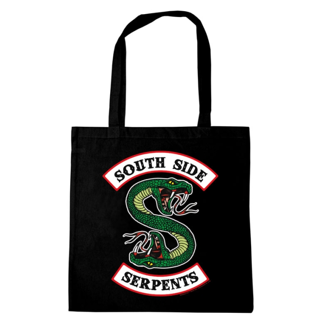 Riverdale-South Side Serpents