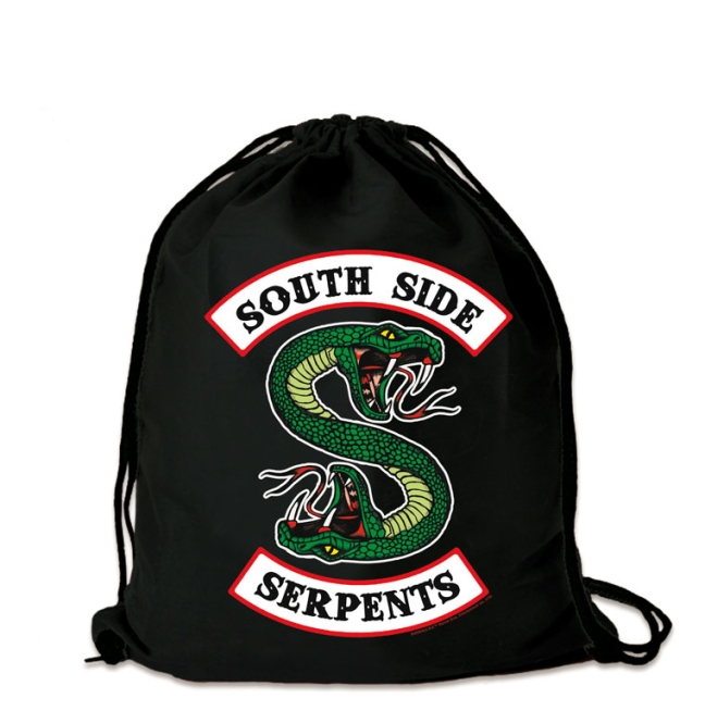 Riverdale-South Side Serpents