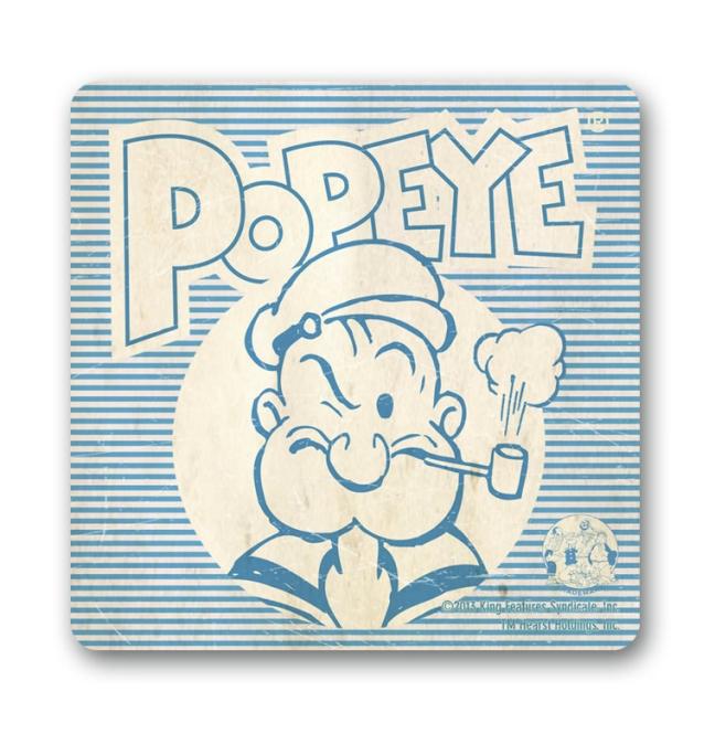 POPEYE - PORTRAIT