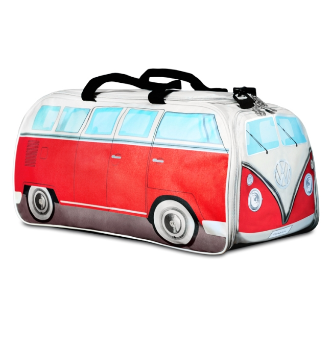 VW Sport - Reisetasche BUST01