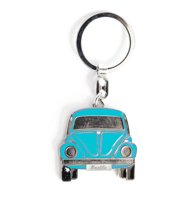 Käfer Schlüsselanhänger BEKH01 azure blue | OS
