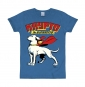 SUPERDOG - KRYPTO