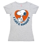 PEANUTS - I LOVE SNOOPY
