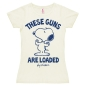 PEANUTS - THESE GUNS ARE LOADE
