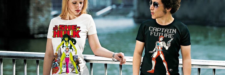 Logoshirt Shop Tees